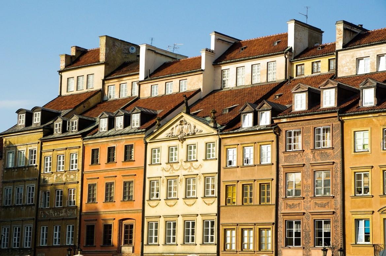 flotte bygninger