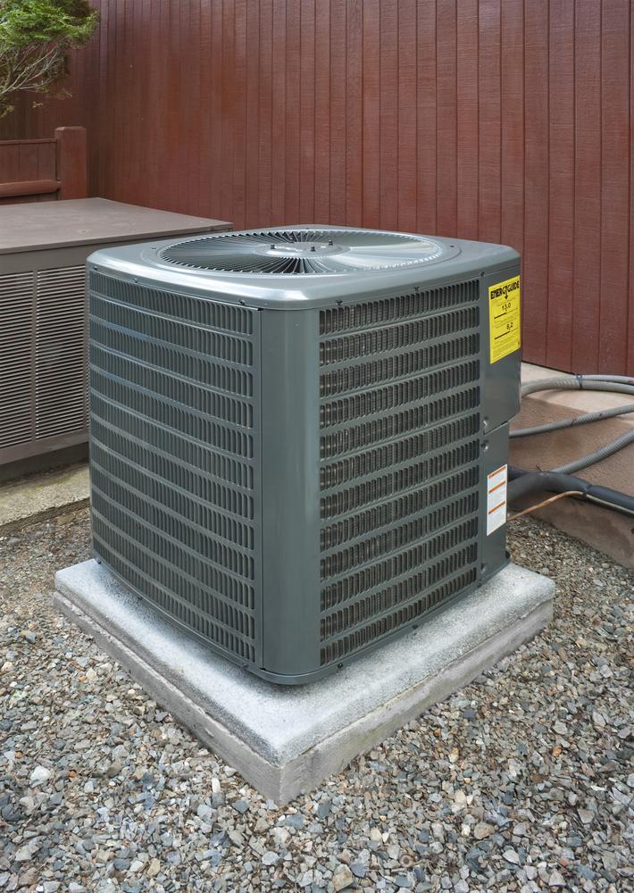 varmepumpe det grønne alternativ